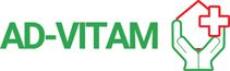 Logo Ad-Vitam